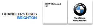 mototcycle transport for BMW dealers