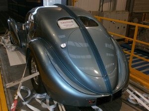 Specialist motorcycle and car transport to Europe