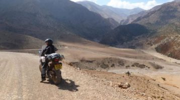Trail Riding in Morocco – Outside of the Box